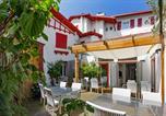 Hôtel Arbonne - Best Western Kemaris-2