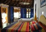 Villages vacances Cartagena - Hotel Isla Del Pirata-3