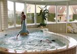 Location vacances Medemblik - Holiday Home Bungalowp. Zuiderzee;Comfort-4