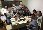 Location vacances Osaka - Guest House Wa N Wa-1