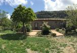 Location vacances Montemaggiore Belsito - La Casa del Monte d'Oro-2