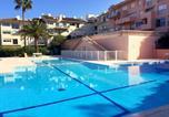 Location vacances Saint-Tropez - Apartment Hã©racles.1-1