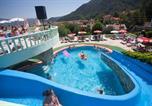 Location vacances İçmeler - Club Aquarium-1
