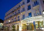Hôtel Murcie - Hotel Los Habaneros-1