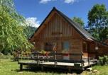 Location vacances Station de ski de Guzet Neige - House La mésange 1-1