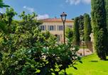 Hôtel Uchaux - Villa Agrippa-1