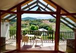 Location vacances Cacabelos - Hotel Rural La Peregrina-4