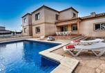 Location vacances  Province de Tarragone - Villa Mimosa Ii-1