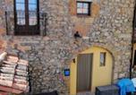 Location vacances Vegacervera - Casa De Pueblo Rural-4
