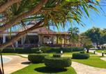 Location vacances  République dominicaine - Garden Dream 22-4