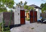 Location vacances Banjar - Cozy nice Family Villa fully furnished with 3 bedrooms and indoor 3 bathrooms.-2