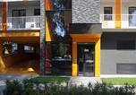 Location vacances Oleśnica - Art Apartments-2