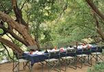 Location vacances Gaborone - Three Cities Madikwe River Lodge-4