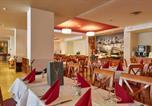 Hôtel Benidorm - Hotel Benilux Park-2