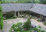 Hôtel Alnwick - Alnwick Lodge