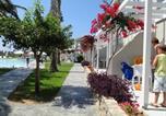 Hôtel Larnaca - Mon Repos Hotel-3