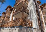 Location vacances Mielno - Mielno Apartments Rezydencja Park-3