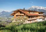 Location vacances Reith im Alpbachtal - Hotel & Alpengasthof Pinzgerhof-1