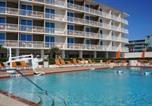 Hôtel Ormond Beach - Best Western Plus Daytona Inn Seabreeze-4