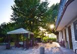 Location vacances Bellaria-Igea Marina - Appartamentino della fonte fresca-4