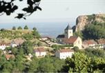 Location vacances Villeneuve-sous-Pymont - Holiday home 13 Chemin de la Varine-4