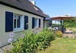 Location vacances Plouguiel - Ferienhaus Kerbors 100s-3