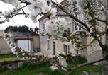 Hôtel Chivres-Val - Le Relais-2