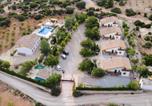 Location vacances Galera - Alojamiento Rural Sierra de Castril-2
