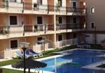 Location vacances Murcie - Apartamentos Turisticos Aguilas de los Collados-1