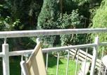 Location vacances Aachen - Ferienwohnung mit Balkon-4