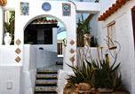 Hôtel Formentera - Las Banderas-1