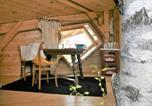 Hôtel Fontainemelon - Cabane des Alpages-4