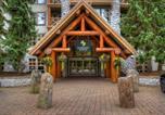 Hôtel Whistler - Blackcomb Springs Suites by Clique-1