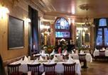 Hôtel Fribourg-en-Brisgau - Hotel Schiller