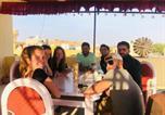 Hôtel Jaisalmer - Jaisalmer Hostel Crowd-2