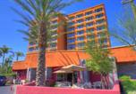 Hôtel Phoenix - Ramada by Wyndham Phoenix Midtown