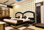 Hôtel Bîkâner - Hotel Marudhar Palace-4