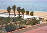 Location vacances Malgrat de Mar - Apartment C Manuel de Falla-3