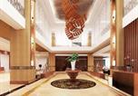 Hôtel Surabaya - Hotel Santika Premiere Gubeng Surabaya-3