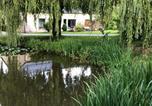 Location vacances  Ille-et-Vilaine - Les saules-4