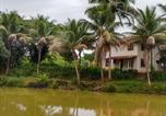 Location vacances Santa Teresa - Casa de Campo em Mangaraí - Santa Leopoldina (Es)-1