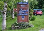 Location vacances Magog - Lecomte De La Fontaine-1