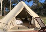 Location vacances Woollamia - Bay and Bush Cottages Jervis Bay-2