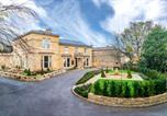 Hôtel Huddersfield - Manor House Lindley
