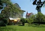 Location vacances Romanshorn - Bodensee Apartment Friedrichshafen Villa Martha-3