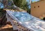 Location vacances Llucmajor - Finca mit privatem Pool und Klima, ruhige Lage-3