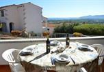 Location vacances Sardaigne - Appartamento Li Puntiti 1-1