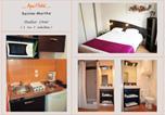 Location vacances  Vaucluse - Aparthotel Sainte-Marthe-3