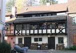 Location vacances Cottbus - Gerberhaus Cottbus-1