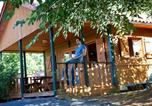Camping 4 étoiles Proissans - Domaine de Loisirs Le Montant-3